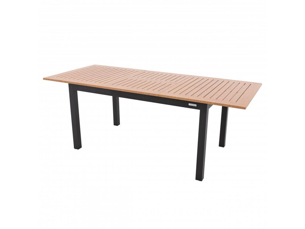 569 expert wood rozkladaci stol 150 210 x 90 x 75 cm