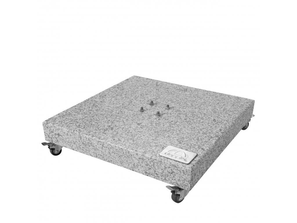 1241 stojan zulovy s kolieskami 140 kg