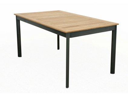 524 concept zahradny stol teak 150x90x75cm