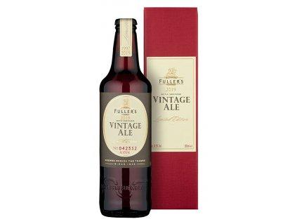 Vintage Ale 2019