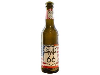 Route 66 Beer