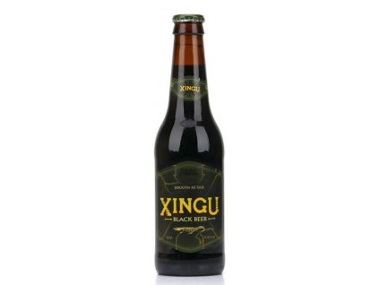 Xingu Bresilian Black Beer