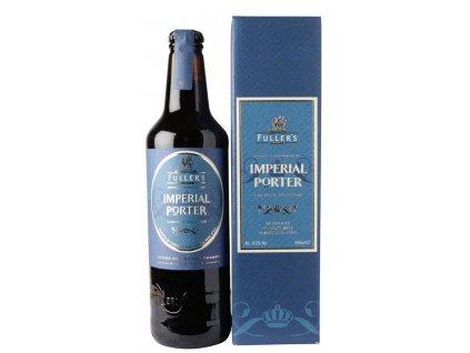Fullers Imperial Porter