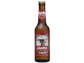 Guama beer