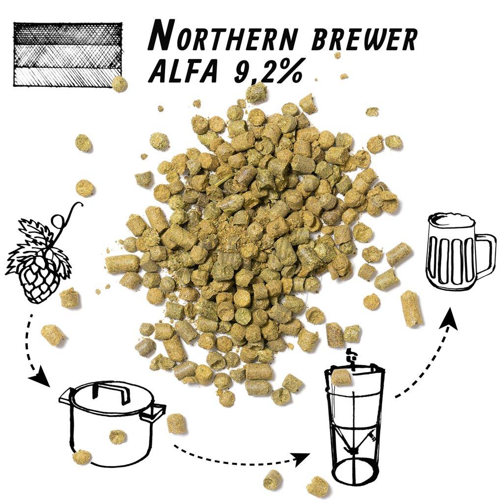 Chmel Northern Brewer