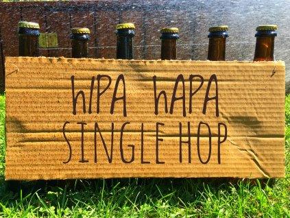 single hop
