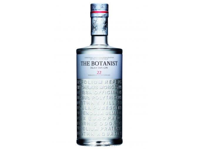 GIN THE BOTANIST ISLAY DRY GIN - 0,7L 46%
