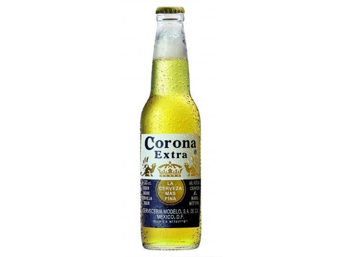 Corona Extra 4,6% 0,33 L