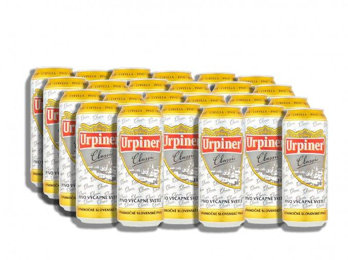 Urpiner 10 24x0,5L