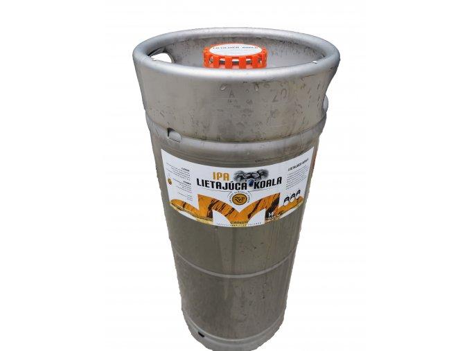 Zvolenský remeselný pivovar - Lietajúca Koala 14° IPA 15l alk.5,8%