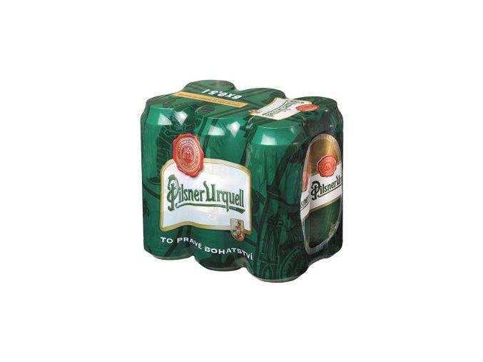 Pilsner Urquell 12' 6 pack