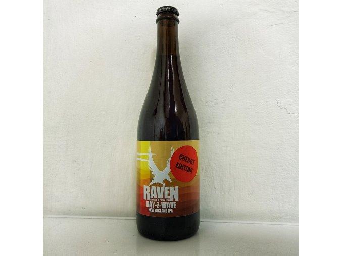 Raven Hay-Z-Cherry 15° NEIPA 0,7l alk.6,1%