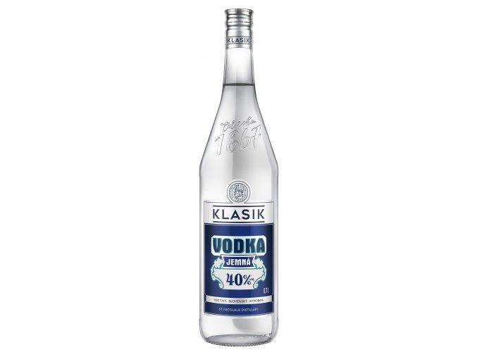 07l vodka jemna