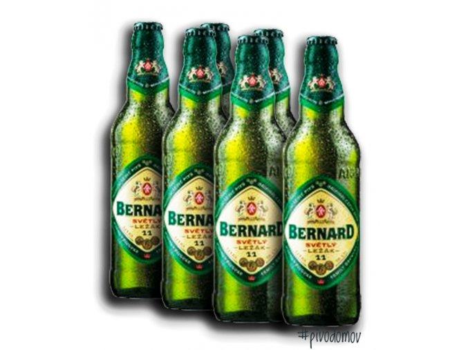 Bernard 11% 0,5L (6x0,5l)