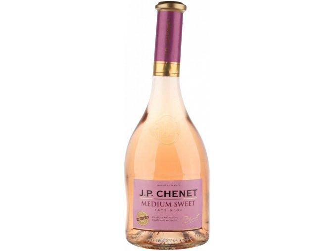 JP Chenet Medium Sweet Rose