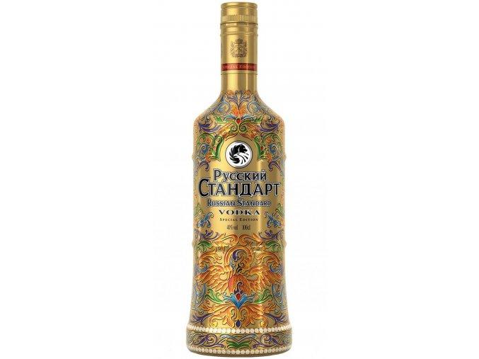 vodka russian standard lyubavin 40 1l zoom 3750