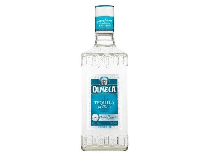 Olmeca Blanco Tequila 38 07 l