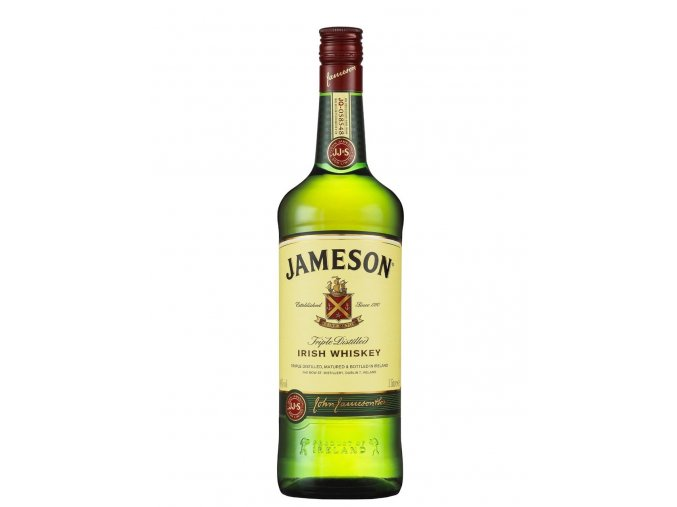 whisky jameson 40 1l zoom 1279