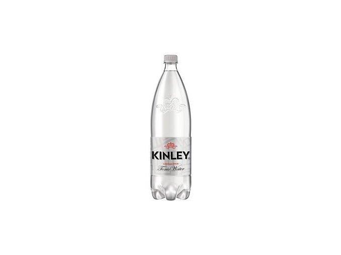 Tonic Water Kinley 1l