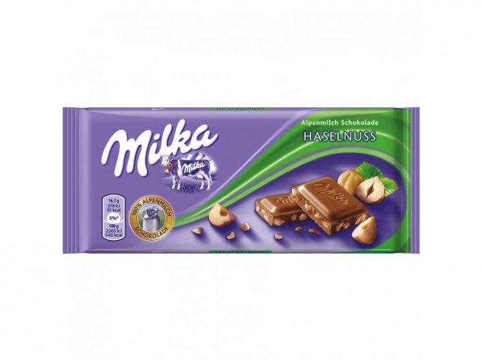 990 2 milka cokolada s drcenymi jadry liskovych orechu 100g