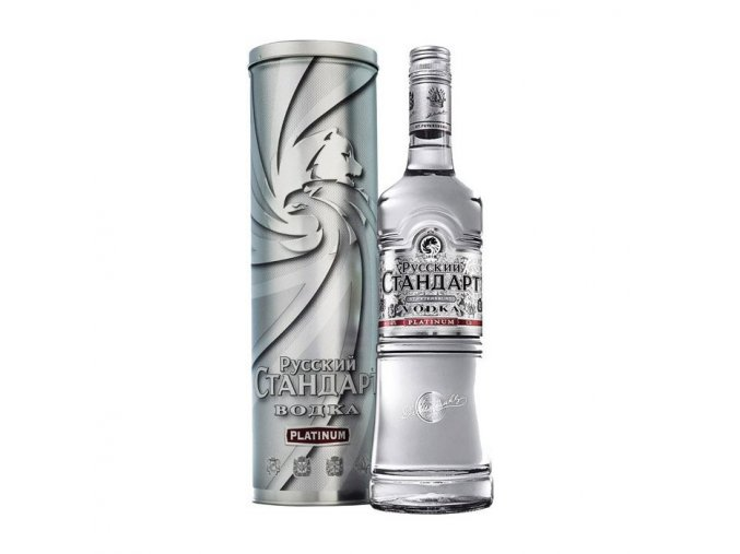 vodka russian standard platinum 40 1l darcekove balenie resized 1122 3 700 700 ffffff
