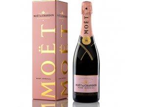 Moët & Chandon Rosé Impérial - 0.75L
