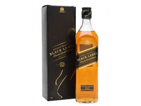 Jonnie Walker Black Label 12y 0.7L