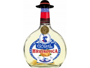 GORAL HRUŠKOVICA - 42% 0,7L