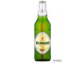 Bernard 10% svetlé výčapné 0,5l alk. 3,8%