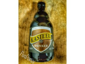 Kasteel Donker/Bruins 24,1% 0,33l alk.11%
