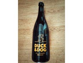 Duck & Dog D & D IPA 14% 0,75l alk.6,5%