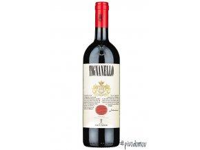 Antinori - Tignanello 2015 0,75l alk.14%