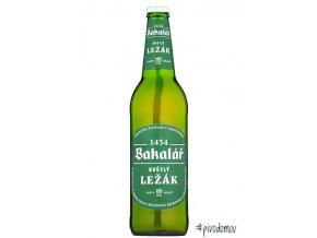 Bakalář 12% Svetlý ležiak 0,5l alk.4,9%