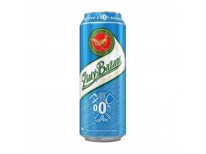 pivo birell svetle nealko 05l 24ks plech