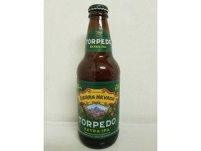 Sierra Nevada Torpedo IPA 0,355l alk.7,2%