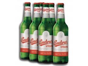 Budweiser Budvar Vycepni 10 6pack