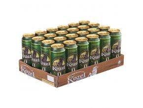 Kozel 11 24x0,5l