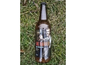 Brokreacja - The Barbar 15° New England IPA 0,5l alk.5,8%