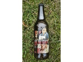 Brokreacja - The Butcher 16° Red IPA 0,5l alk.7%