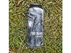 Brokreacja - The Blade 15° DDH Hazy IPA 0,5l alk.5,8%