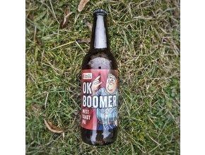 Brokreacja - Ok Boomer 16° West Coast IPA 0,5l alk.7,5l