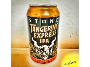 Stone Tangerine Express IPA 0,355l alk.6,7%