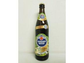 Schneider Weisse Schneider TAP 4 Pšeničné 0,5l alk.6,2%