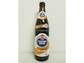 Schneider Weisse TAP 7 Originál Draught 0,5l Pšeničné alk.5,4%