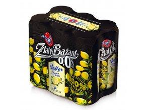 6pack citron tmavy