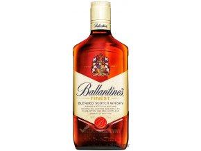 Ballantines Scotch Whisky 40% 0,7l