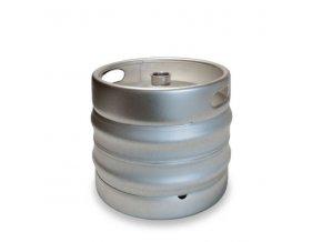 30 litre stainless steel keg 144 p