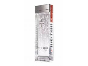 VODKA DOUBLE CROSS - 40% 0,7L