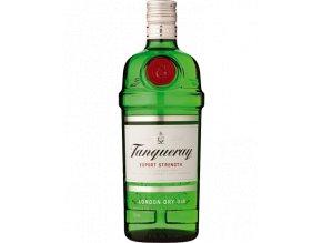 GIN TANQUERAY - 47,3% 0,7L