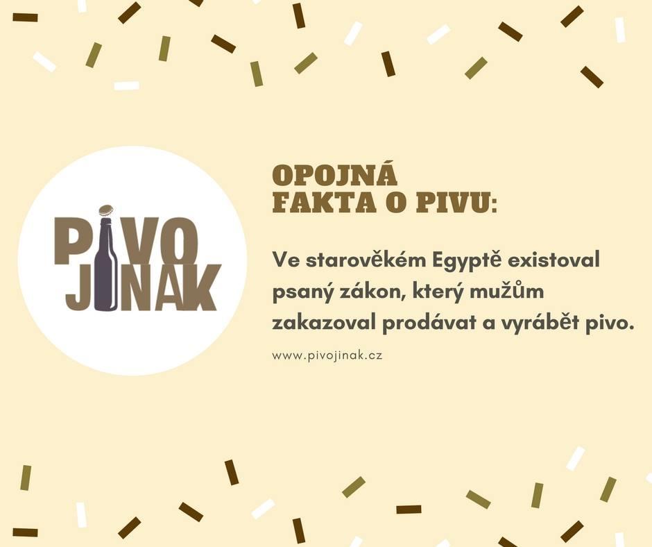 8 Pivo ve starověkém Egyptě